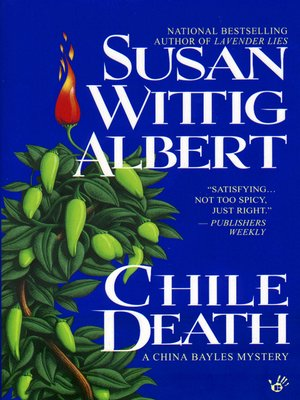 Click this cover for a(n) eBook sample of Chile Death.