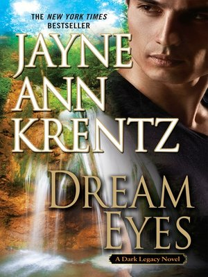 Click this cover for a(n) eBook sample of Dream Eyes