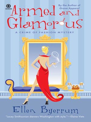 Click this cover for a(n) eBook sample of Armed and Glamorous.