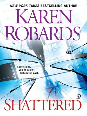 Click this cover for a(n) eBook sample of Shattered.