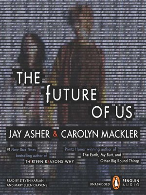 Click this cover for a(n) Audiobook sample of The Future of Us.