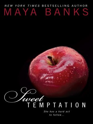 Click this cover for a(n) eBook sample of Sweet Temptation.