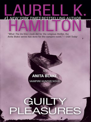 Click this cover for a(n) eBook sample of Guilty Pleasures.