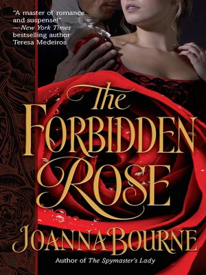 Cover of The Forbidden Rose