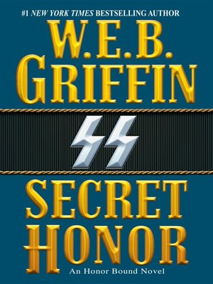 Click this cover for a(n) eBook sample of Secret Honor