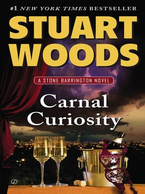 Cover of Carnal Curiosity