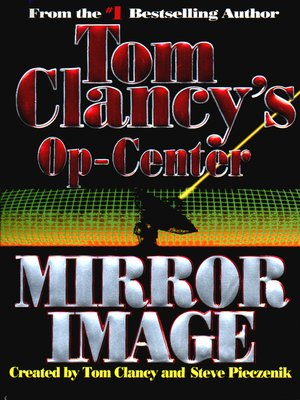Click this cover for a(n) eBook sample of Mirror Image