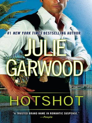 Cover of Hotshot