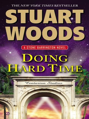 Click this cover for a(n) eBook sample of Doing Hard Time.