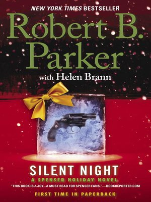 Cover of Silent Night