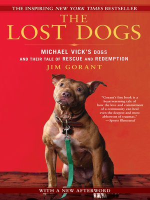 Click this cover for a(n) eBook sample of The Lost Dogs.
