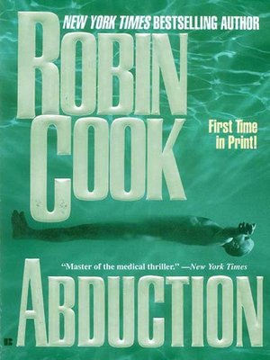 Click this cover for a(n) eBook sample of Abduction.