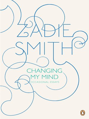 Click this cover for a(n) eBook sample of Changing My Mind