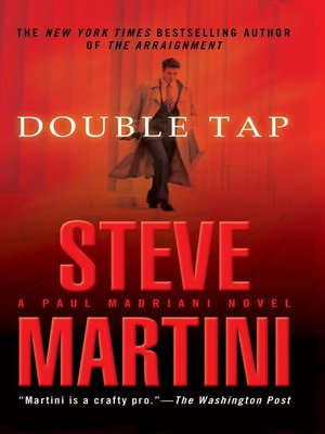 Click this cover for a(n) eBook sample of Double Tap