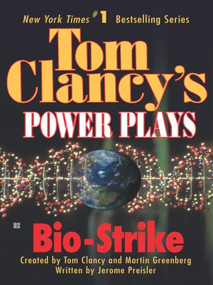 Click this cover for a(n) eBook sample of Bio-Strike.