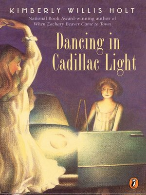 Click this cover for a(n) eBook sample of Dancing In Cadillac Light.