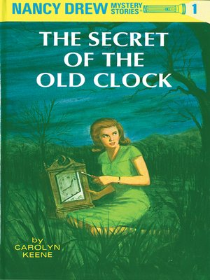 Click this cover for a(n) eBook sample of The Secret of the Old Clock.