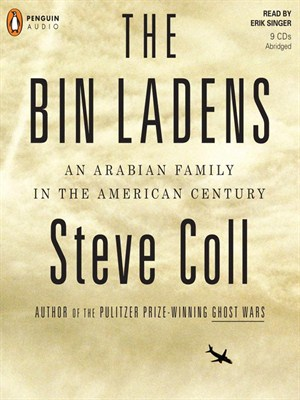 Cover of The Bin Ladens