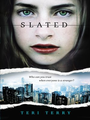 Cover of Slated