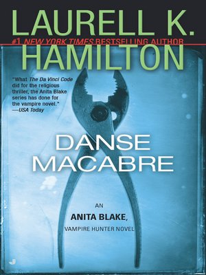 Click this cover for a(n) eBook sample of Danse Macabre.