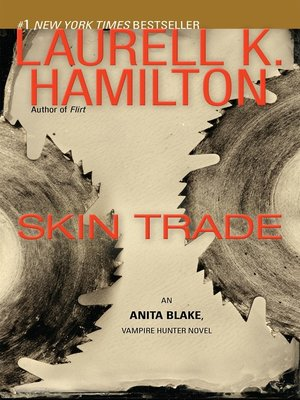 Click this cover for a(n) eBook sample of Skin Trade