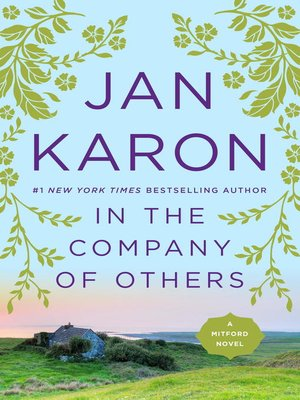 Click this cover for a(n) eBook sample of In the Company of Others.
