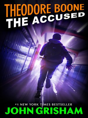 Cover of The Accused