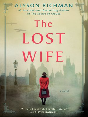 Click this cover for a(n) eBook sample of The Lost Wife.