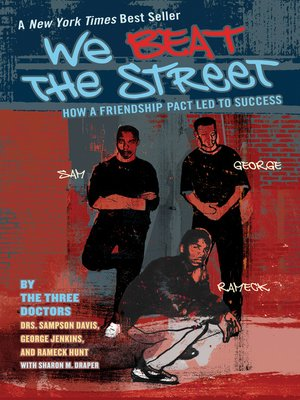 Cover of We Beat the Street