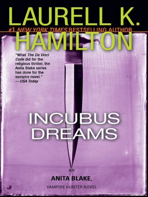 Click this cover for a(n) eBook sample of Incubus Dreams.