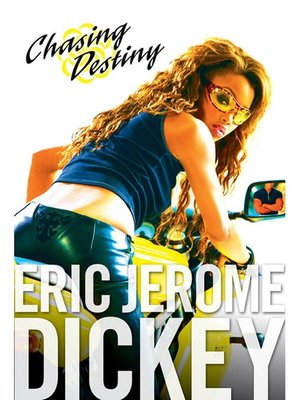 Click this cover for a(n) eBook sample of Chasing Destiny.