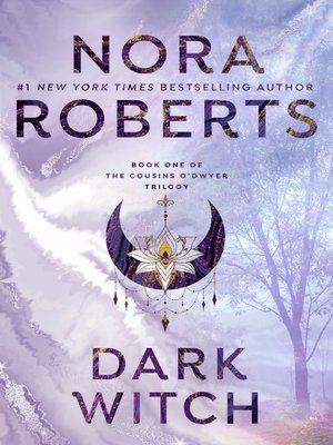 Click this cover for a(n) eBook sample of Dark Witch