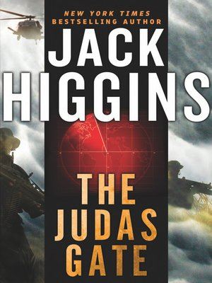 Click this cover for a(n) eBook sample of The Judas Gate.