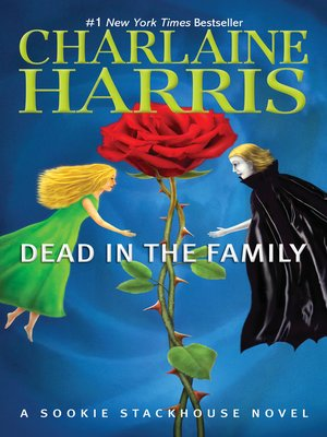 Cover of Dead in the Family