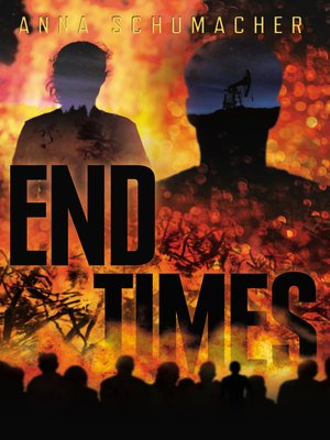 Cover of End Times