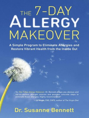 The 7-Day Allergy Makeover
