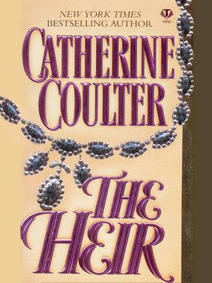 Cover of The Heir