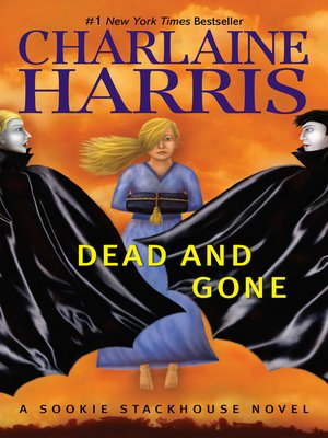 Click this cover for a(n) eBook sample of Dead and Gone.