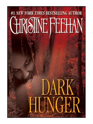 Click this cover for a(n) Audiobook sample of Dark Hunger.