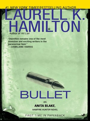 Click this cover for a(n) eBook sample of Bullet.