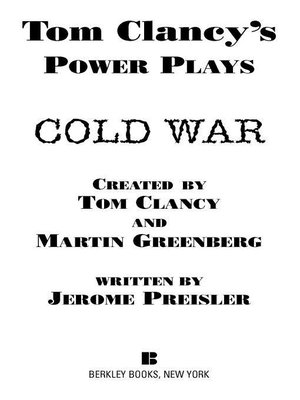 Click this cover for a(n) eBook sample of Cold War