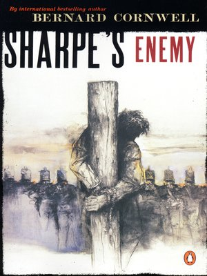 Click this cover for a(n) eBook sample of Sharpe's Enemy