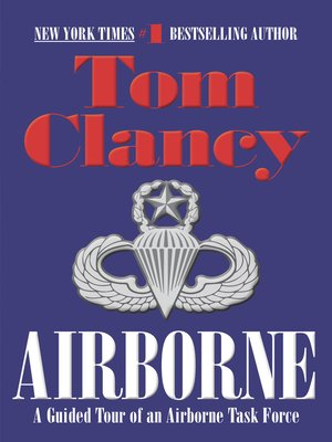 Click this cover for a(n) eBook sample of Airborne