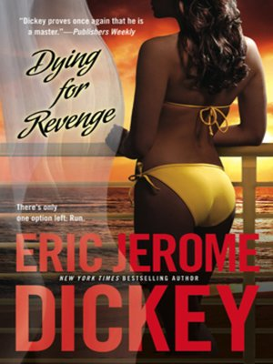 Cover of Dying for Revenge