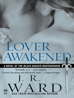Click this cover for a(n) eBook sample of Lover Awakened.