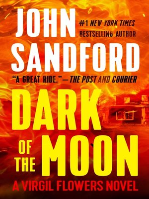 Click this cover for a(n) eBook sample of Dark of the Moon.