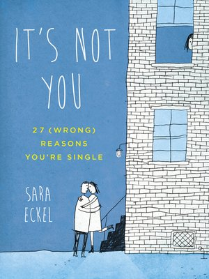 Click this cover for a(n) eBook sample of It's Not You.