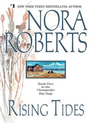 Click this cover for a(n) eBook sample of Rising Tides.