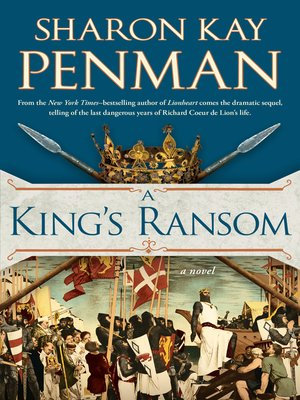 Click this cover for a(n) eBook sample of A King's Ransom.