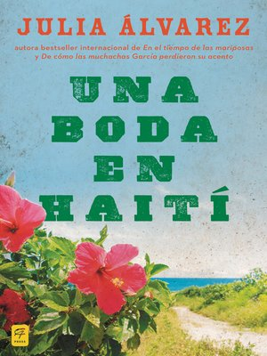 Click this cover for a(n) eBook sample of Una boda en Haiti